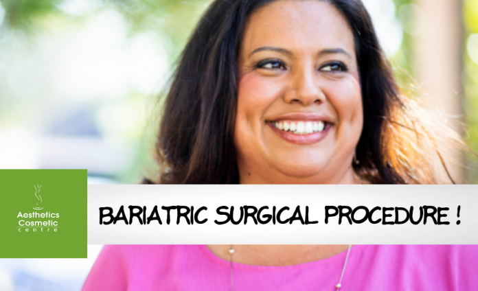 Bariatric Surgical Procedure